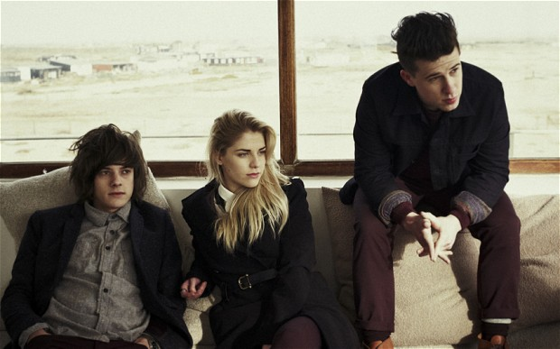 London Grammar Band