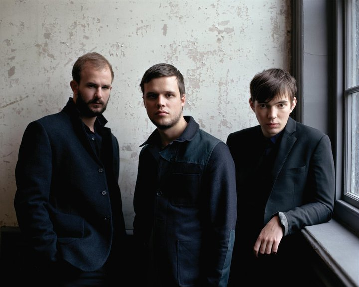 White Lies Band