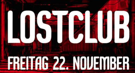 lostclubsunny