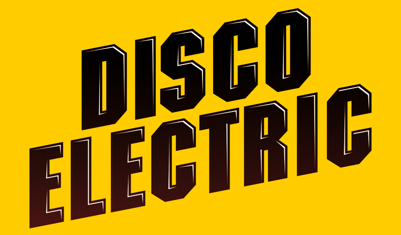 DISCO ELECTRIC