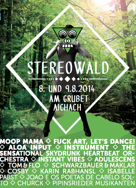 stereowald