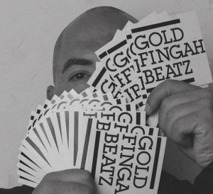 Goldfingah Beatz Interview curt München