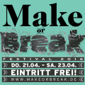 Make or Break 2016