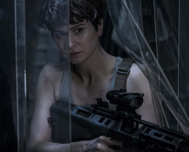 Alien Covenant Kino Rezension curt München