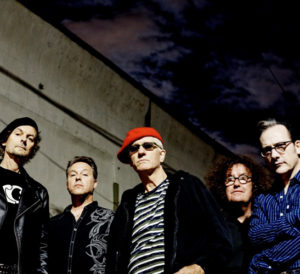The Damned curt München