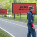 Three Billboards Outside Ebbing Missouri Frontpage