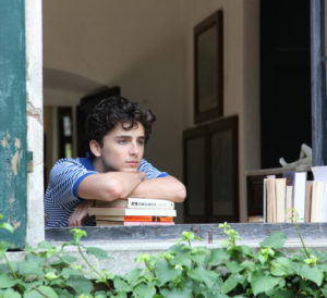 Call Me By Your Name curt München