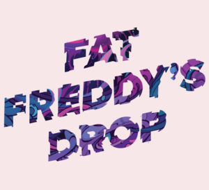 Fat Freddy's Drop curt München