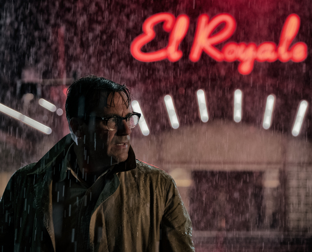 Bad Times at the El Royale Kino curt München