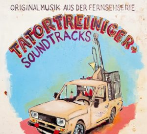 Tatortreiniger Soundtracks_Cover_Hanseplatte