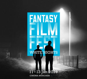 Fantasy Filmfest White Nights München curt