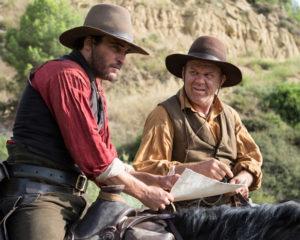 The Sisters Brothers Kino curt München
