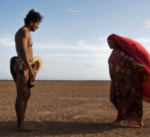 Birds of Passage curt München Kino