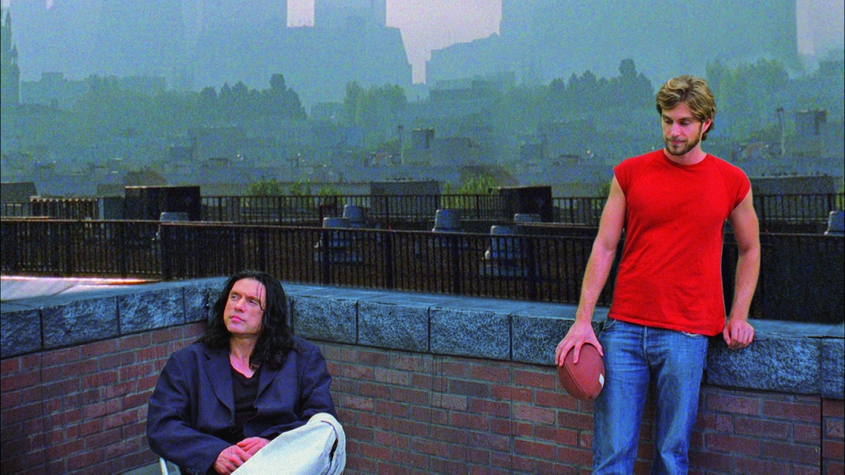 The Room / Tommy Wiseau, Greg Sestero / Foto: Wiseau Films