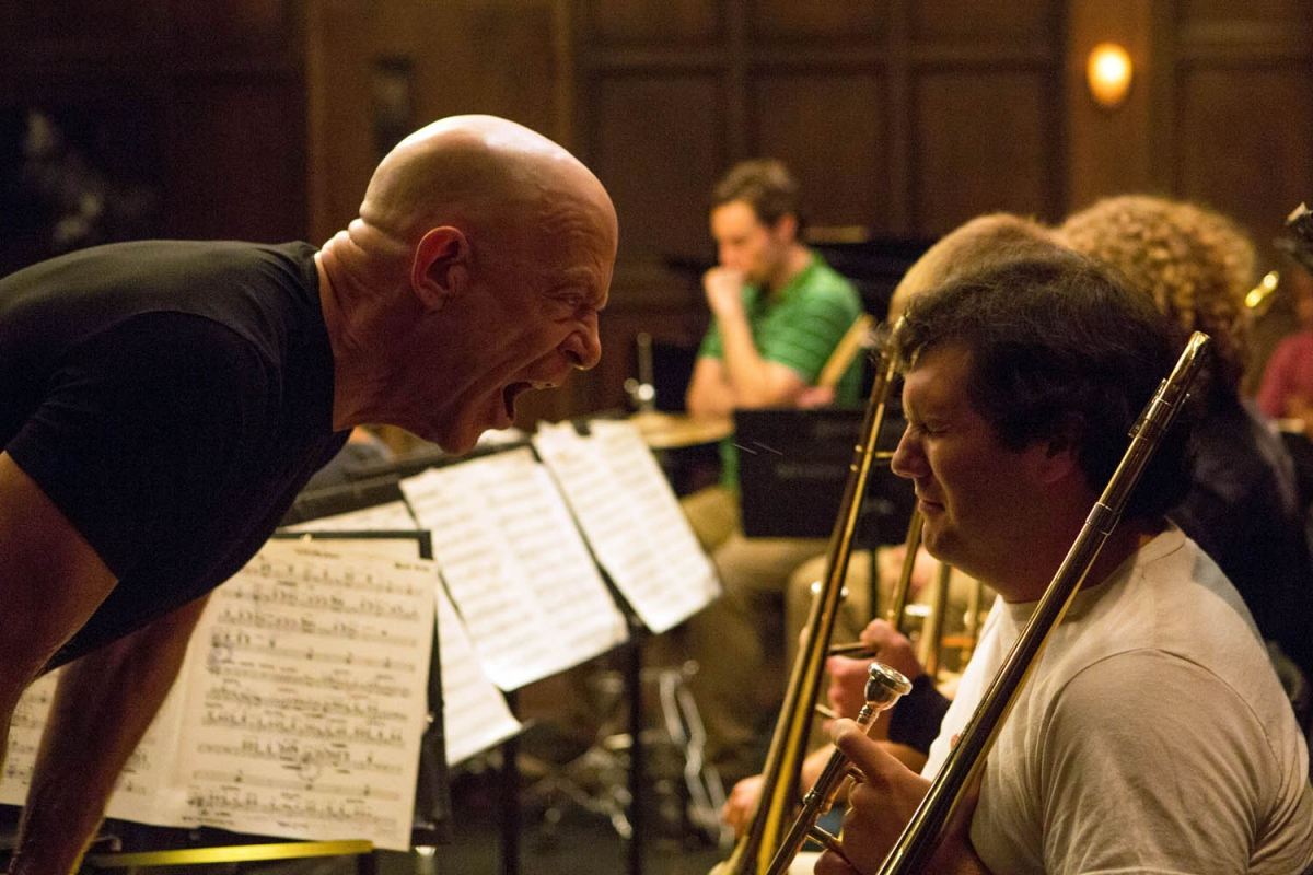 Whiplash / J.K.Simmons / Foto: Sony Pictures