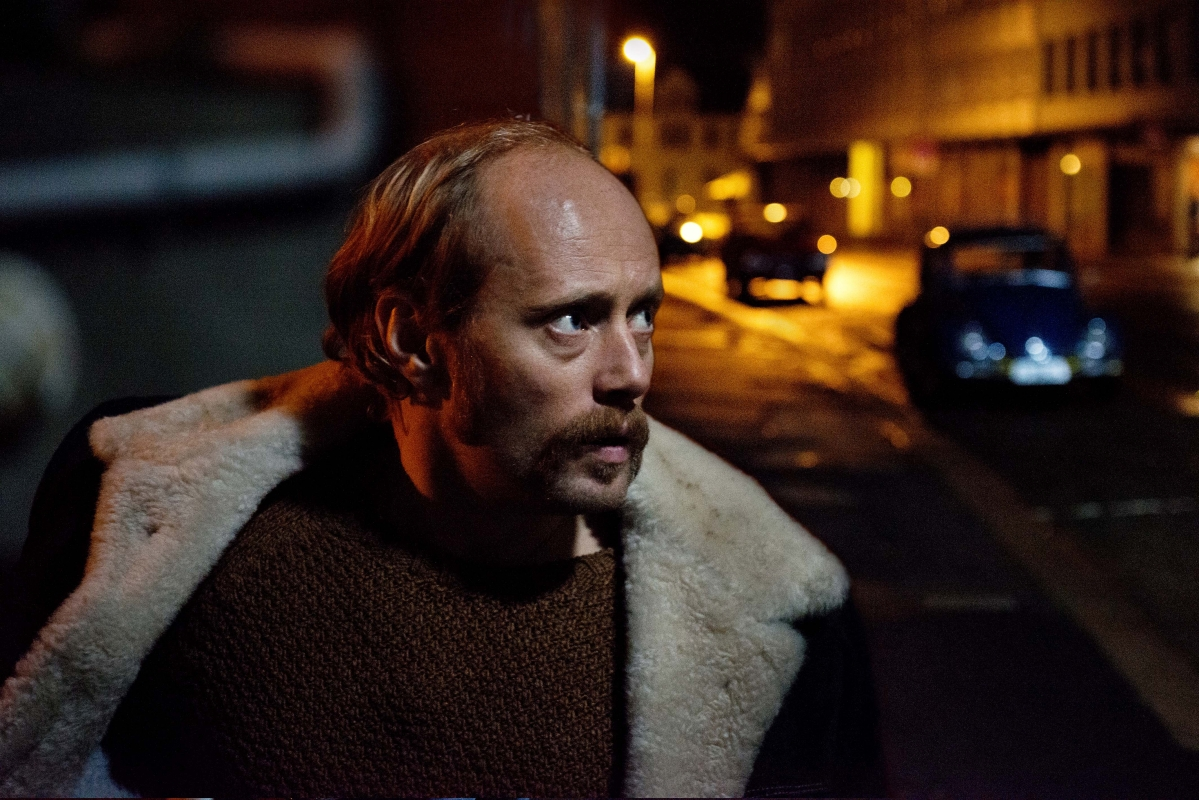 Pioneer / Aksel Hennie / Magnolia Pictures, 2013