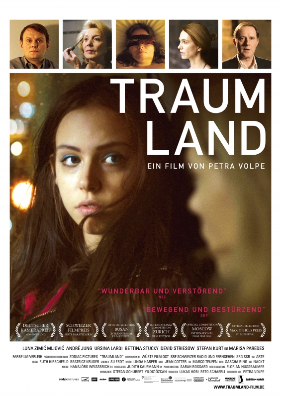 Traumland / (c) Zodiac Pictures Ltd, 2013