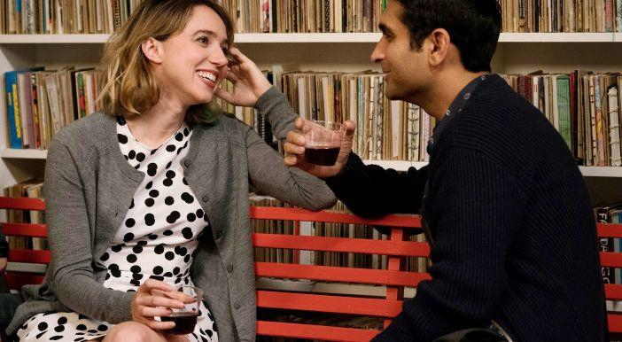 The Big Sick, Copyright While You Where Comatose, LLC / Sarah Shatz