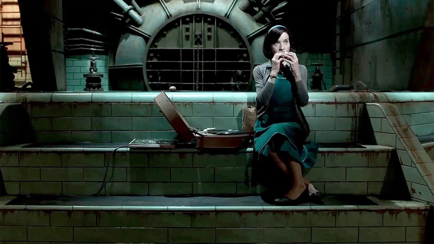 Shape of water / Sally Hawkins, Foto: Twentieth Century Fox of Germany GmbH