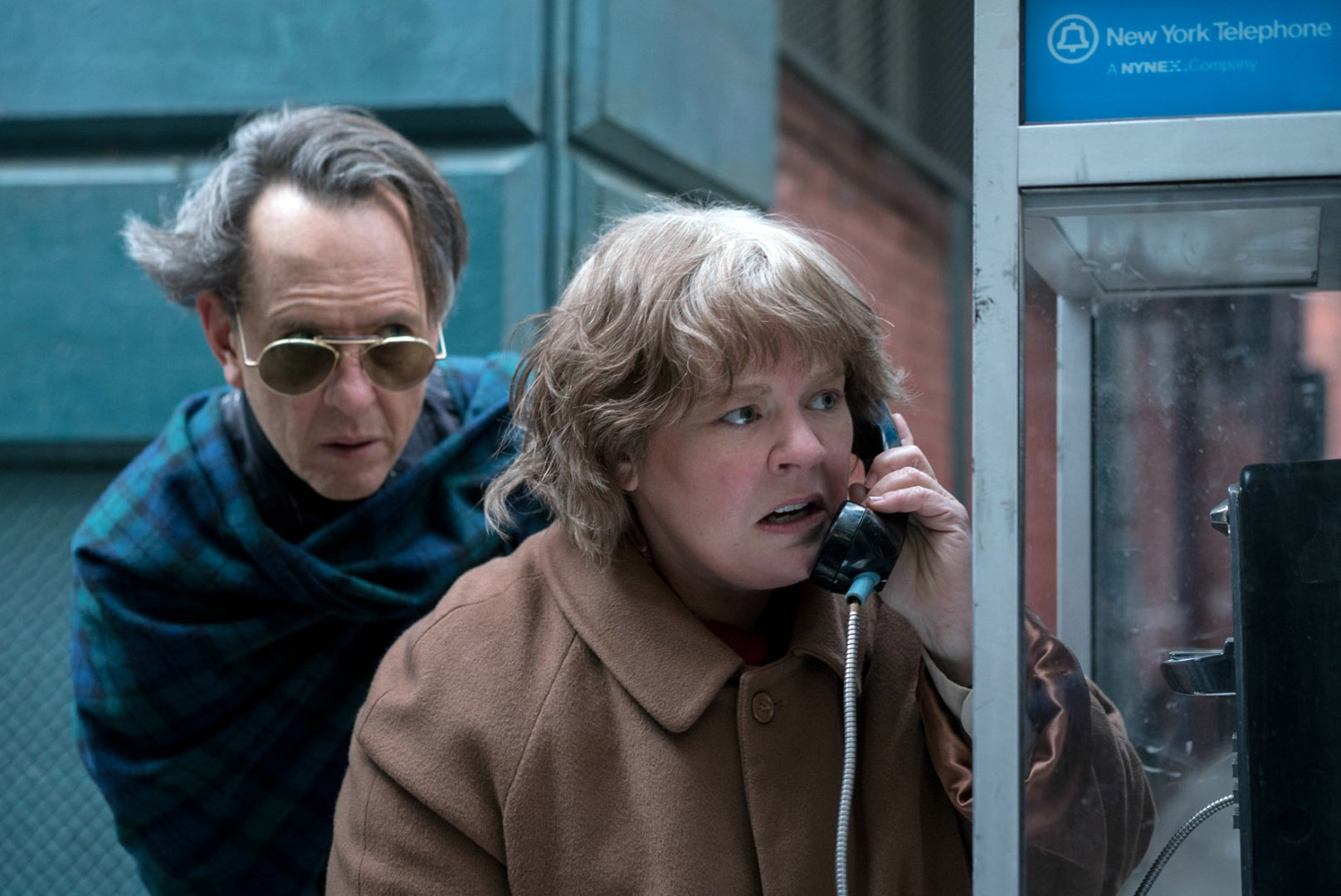 Can you ever forgive me? Foto: Twentieth Century Fox