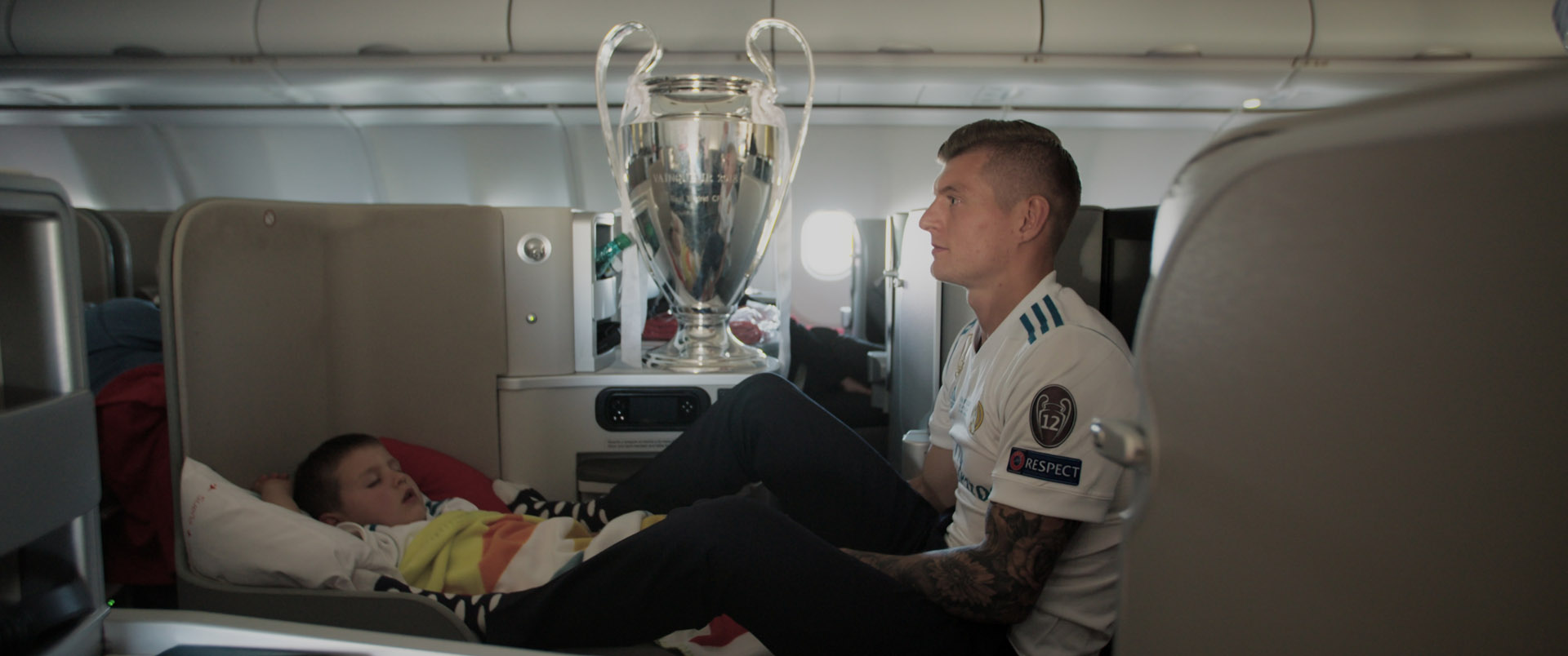 Kroos. Foto:  BROADVIEW Pictures