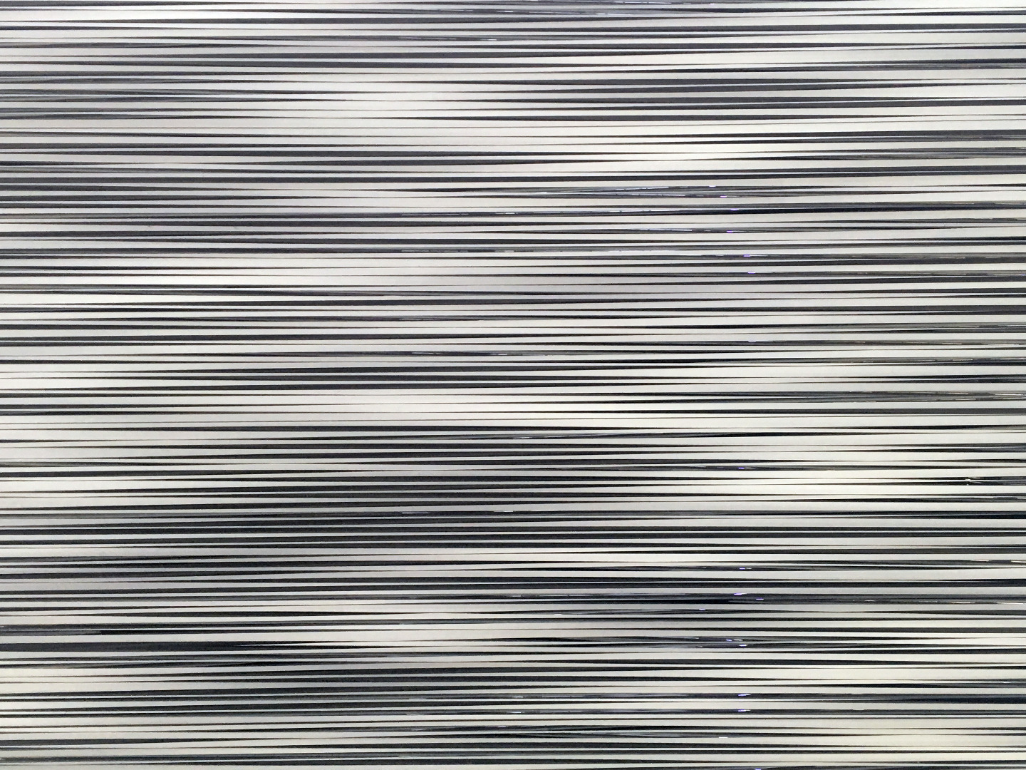 Elizabeth Thallauer, Moving Pictures, 2019, VHS, 1000 x 250 cm © und Foto: the artist