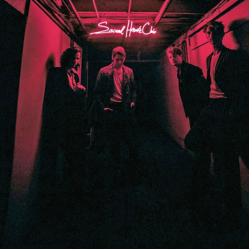 Foster The People - Scared Hearts Club