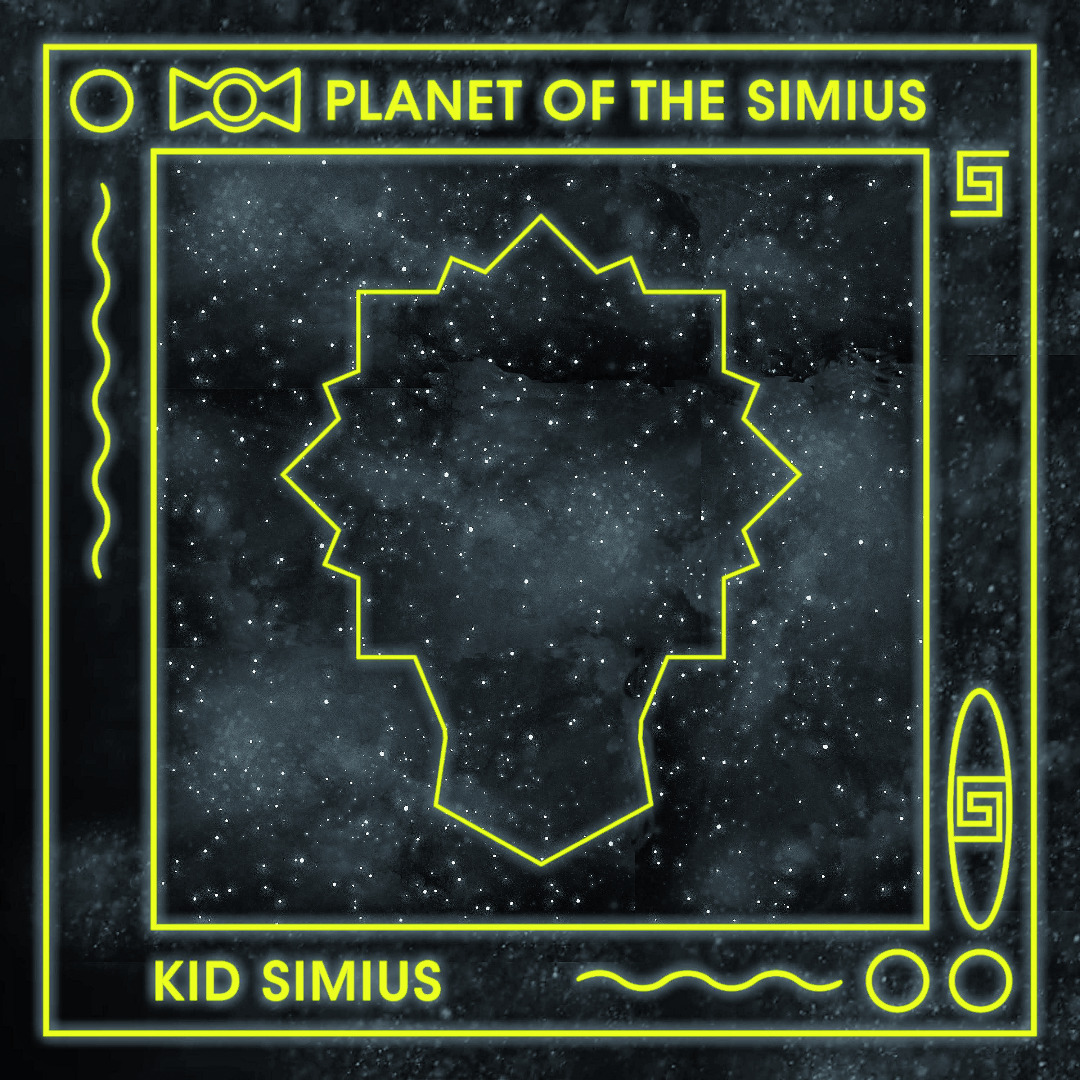 Kid Simius: Planet Of The Smimius