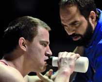 Foxcatcher / Channing Tatum,  Mark Ruffalo/ Foto: Mars Distribution
