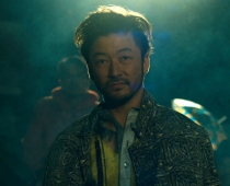 Ruined Heart, Tadanobu Asano, Foto: Rapid Eye Movies