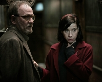 Shape of water / Richard Jenkins, Sally Hawkins, Foto: Twentieth Century Fox of Germany GmbH