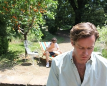 Call Me By Your Name / Armie Hammer / © Sony Pictures Releasing GmbH