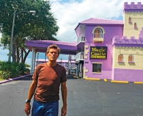 Florida Projekt / Willem Dafoe / © Prokino (Fox)