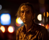 Lucky / Harry Dean Stanton / © XYZ Films