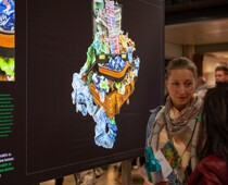 ZeroWasteArt. Local Artist gesucht. Foto: Mosaik Management