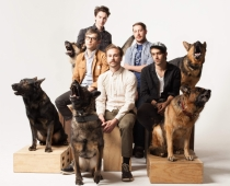 Portugal. The Man (bei RiP: Samstag 15:15h)