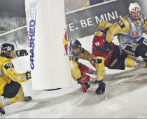 Red Bull Crashed Ice_Munich 2011. Foto: Joerg Mitter_Red Bull Content Pool