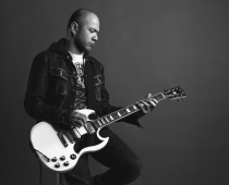 Danko Jones, Foto: Thomas B�nig