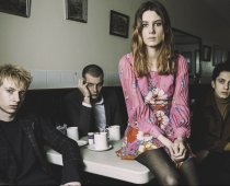 Wolf Alice, Foto: Main Lovers