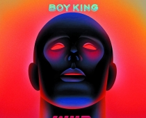Wild Beats: Boy King