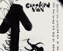 Crooked Man - Coming Up For Air