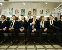 St.Paul And The Broken Bones