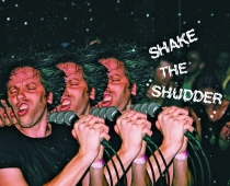 Chk Chk Chk: Shake The Shudder