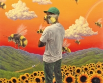 Tyler - The Creator Flower Boy