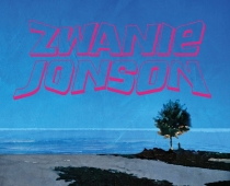 Zwanie Jonson - Eleven Songs For A Girl