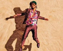 Miguel: War & Leisure