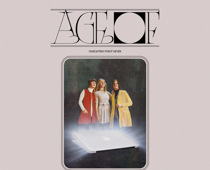 Oneohtrix Point Neve - Age Of