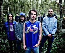 15:06.: All Them Witches (Foto: Paul Harries)