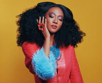 Judith Hill, Foto: Joe Lemke