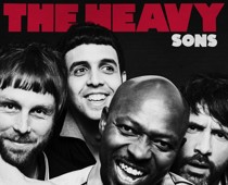 THE HEAVY: SONS